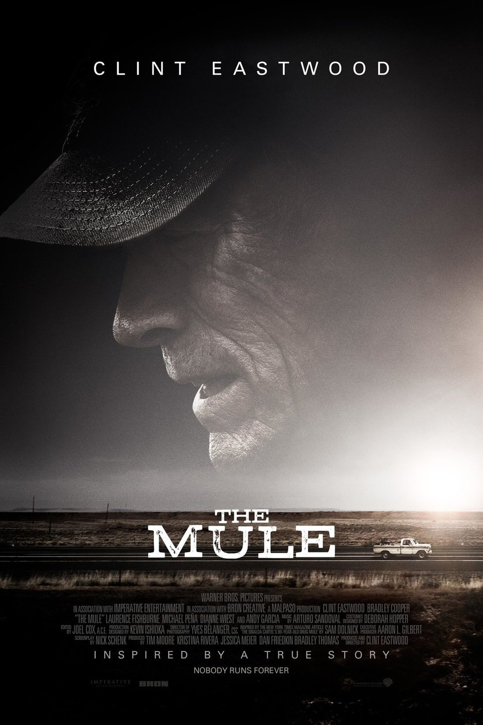 themule poster
